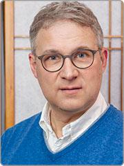 Dr. Christoph Rauscher, Vodafone GmbH