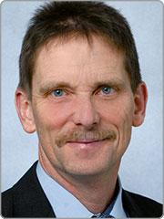 Andreas Landenberger, DATEV eG