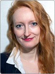 Eva Garske, C&A Services GmbH & Co. OHG